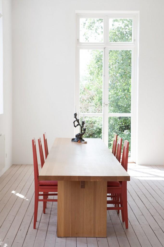 Råmans House + Studio by Claesson Koivisto Rune 001