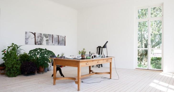 Råmans House + Studio / Claesson Koivisto Rune