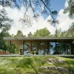 Island House Stockholm archipelago by Arkitektstudio Widjedal Racki 001
