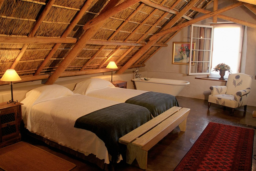 Jan Harmsgat Country House South Africa 002