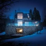 La Muna in Colorado by Oppenheim Architecture + Design 010