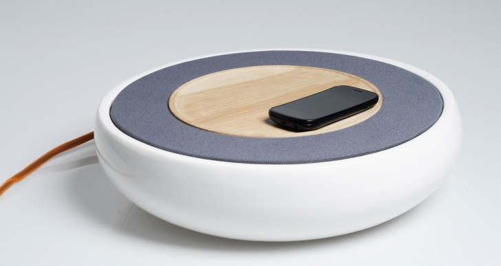Ceramic Stereo / Victor Johansson