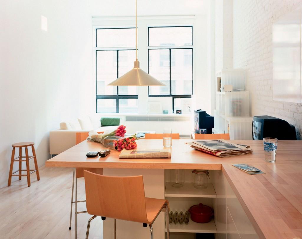 NY Loft by Kyu Sung Woo Architects 002