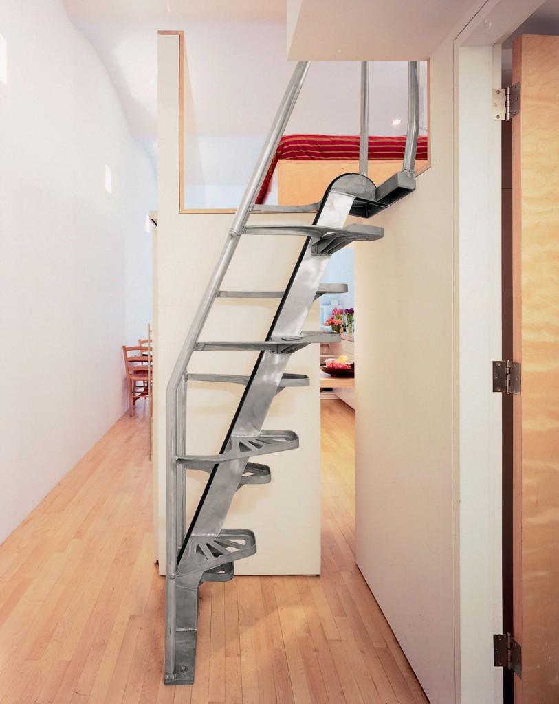 NY Loft by Kyu Sung Woo Architects 004