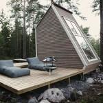 Nido Micro Cabin Finland by Robin Falck 002