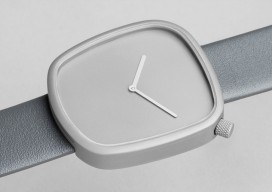 Pebble watch / KiBiSi for Bulbul