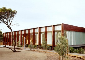 Peninsula House / watson architecture + Nexus Designs