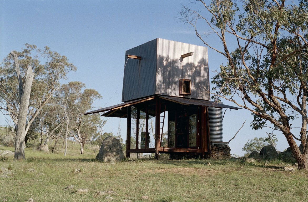 Permanent Camping Casey Brown Architecture Ideasgn