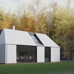 Prefab Tind House by Claesson Koivisto Rune 016
