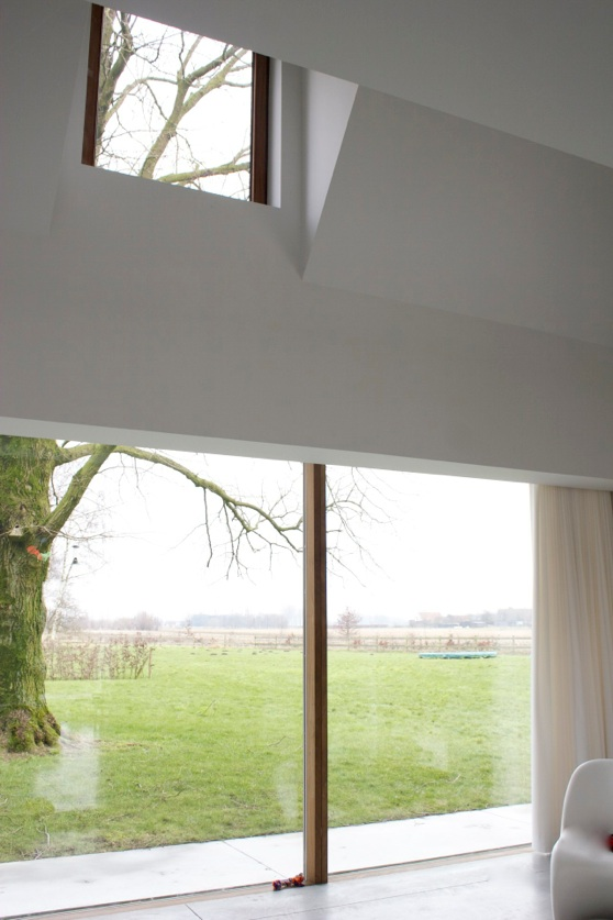 Private House by De Poorter Holdrinet Interior Architects 004