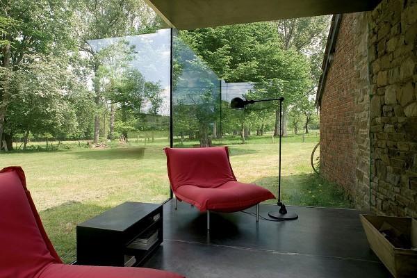 ROLY Loft ideasgn05  Atelier d'Architecture Bruno Erpicum