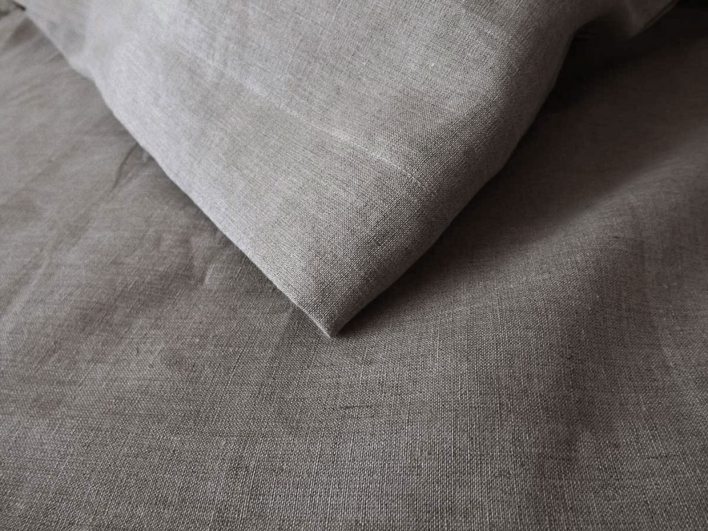Rough Linen  Tricia Rose smooth-natural