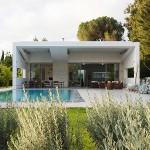 Savion House in Israel by Tsionov Vitkon Architechts 001