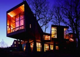 Sinquefield House / Barton Phelps & Associates