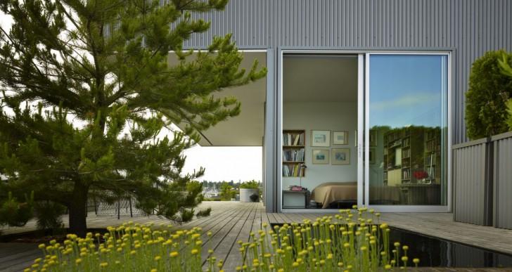 Architecture archives ideasgn - Maison davis miller hull partnership ...