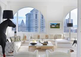 SkyHouse / David Hotson_Architect
