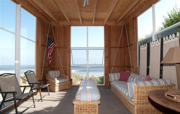 Beach House Turnbull Griffin Haesloop