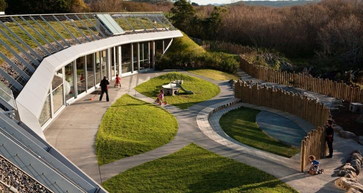 Te Mirumiru Kawakawa / Collingridge and Smith Architects