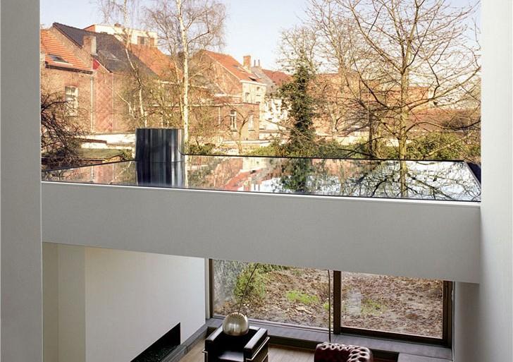 Terraced House Renovation / Volt architecten