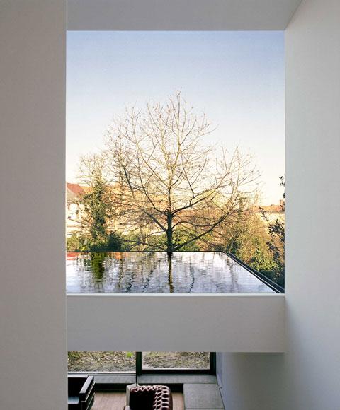 Terraced House Renovation Heverlee Belgium by Volt architecten 007