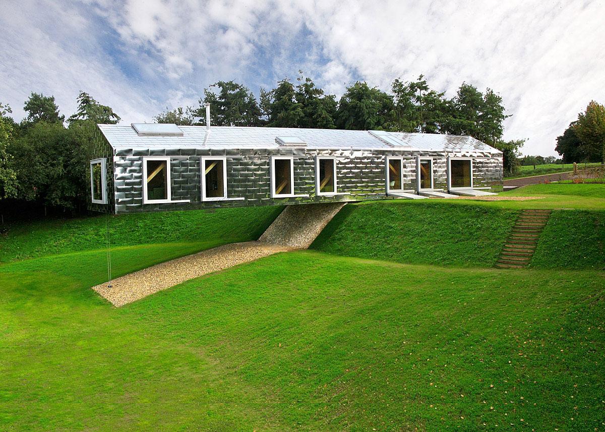 The balancing barn mvrdv ideasgn for Design hotel england