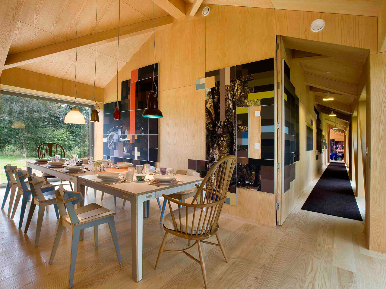 The balancing barn ideasgn07 mvrdv for living architecture ideasgn - The balancing barn plunging architecture ...