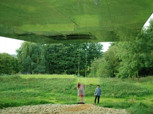 The Balancing Barn / MVRDV | ideasgn