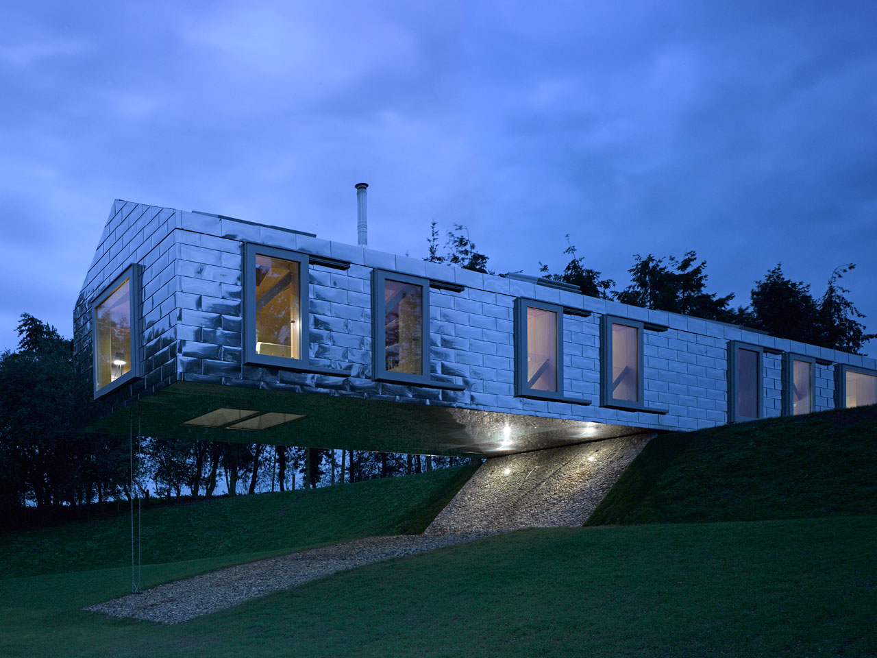 The Balancing Barn Ideasgn21 Mvrdv For Living Architecture Ideasgn