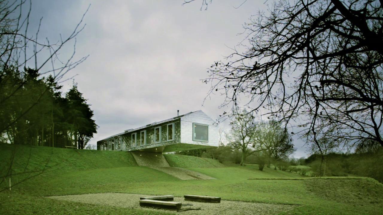 The Balancing Barn Ideasgn25 Mvrdv For Living Architecture Ideasgn