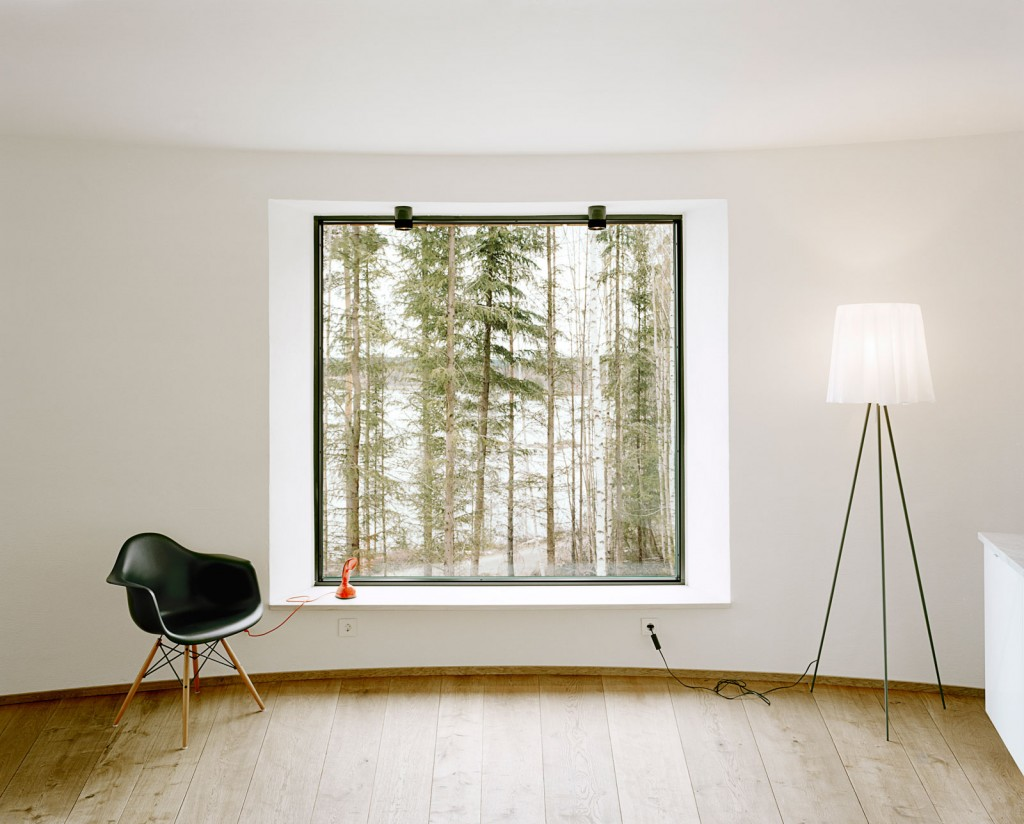 Nyberg passive House by Kjellgren Kaminsky Architecture 004