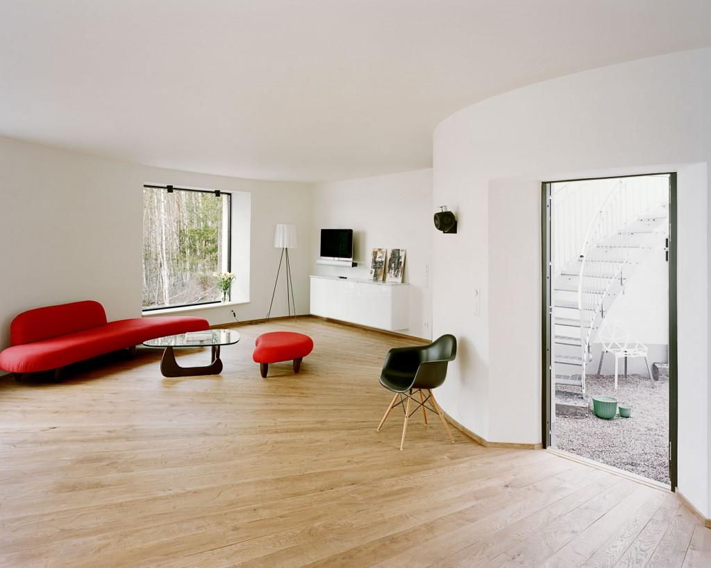 Nyberg passive House by Kjellgren Kaminsky Architecture 005