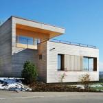 Weinfelden House by K_m Architektur 013
