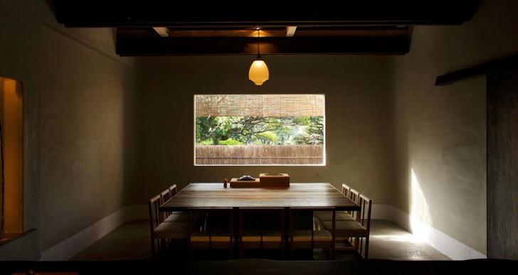 八雲茶寮 yakumo saryo / Shinichiro Ogata