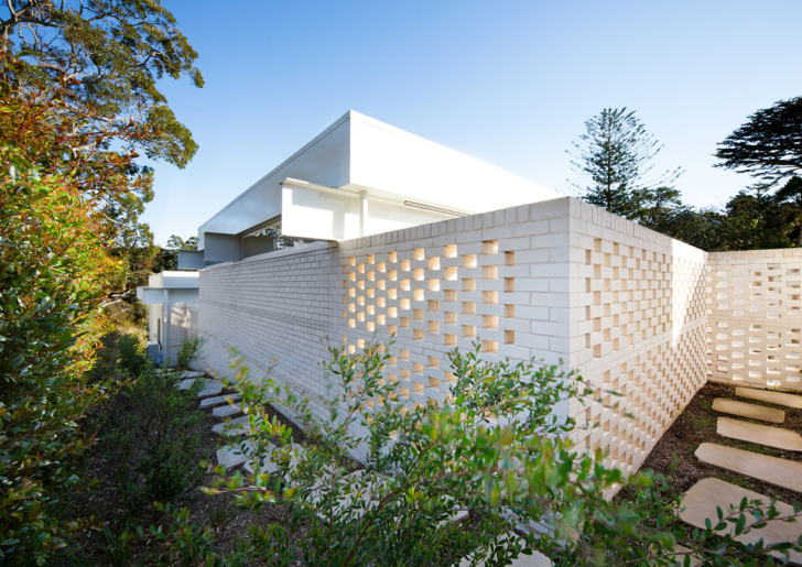 Stewart House / Chenchow Little Architects