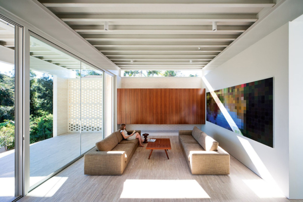 Stewart House Chenchow Little Architects Ideasgn