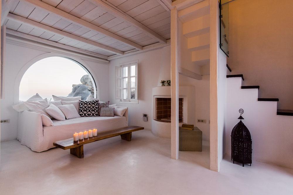 Aenaon Villas Boutique Hotel In Santorini Greece At Ideasgn 4