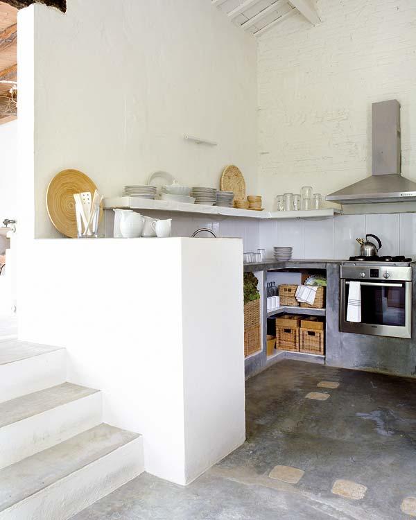 Beautiful Mediterranean House in Costa Brava at IDEASGN 10
