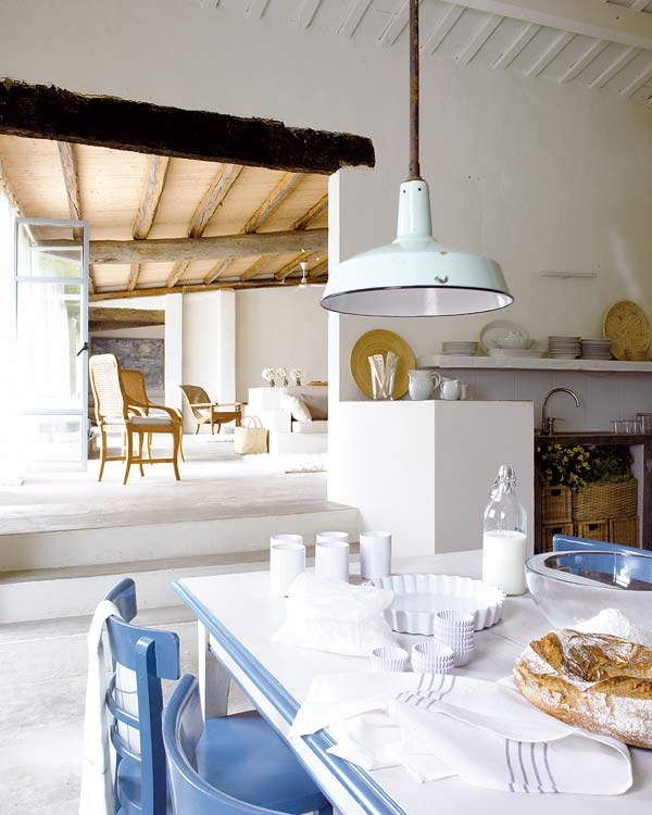 Beautiful Mediterranean House in Costa Brava at IDEASGN 8