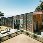 Buck Creek House by Fougeron Architecture at IDEASGN 10