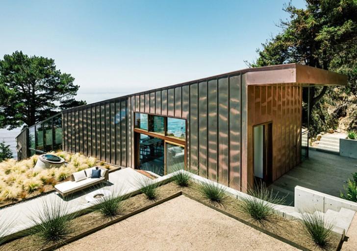 Buck Creek House / Fougeron Architecture