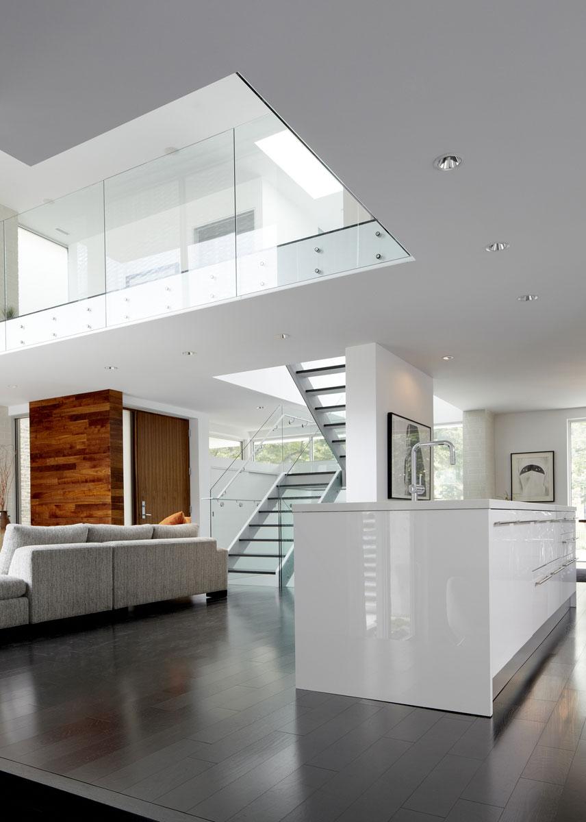 Bucktown Three Studio Dwell Architects Ideasgn