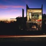 Burnette Residence  Wendell Burnette Architects ideasgn 004