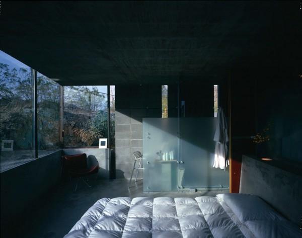 Residence Wendell Burnette Architects