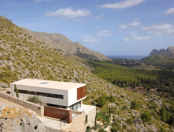 Casa 115 Spain by Miquel Angel Lacomba at IDEASGN