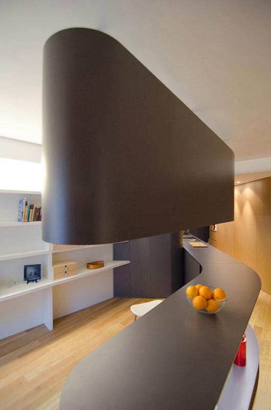 Casa by Rocamora Arquitectura