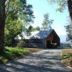 Casa Dos Robles Chile Villa idea+sgn by Aguilo & Pedraza Arquitectos