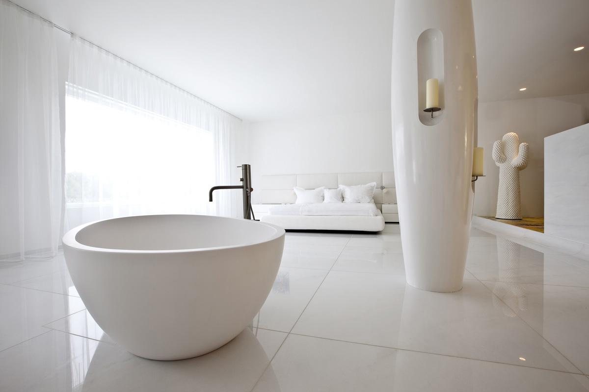 Casa Son Vida Marcel Wanders Tecarchitecture Ideasgn
