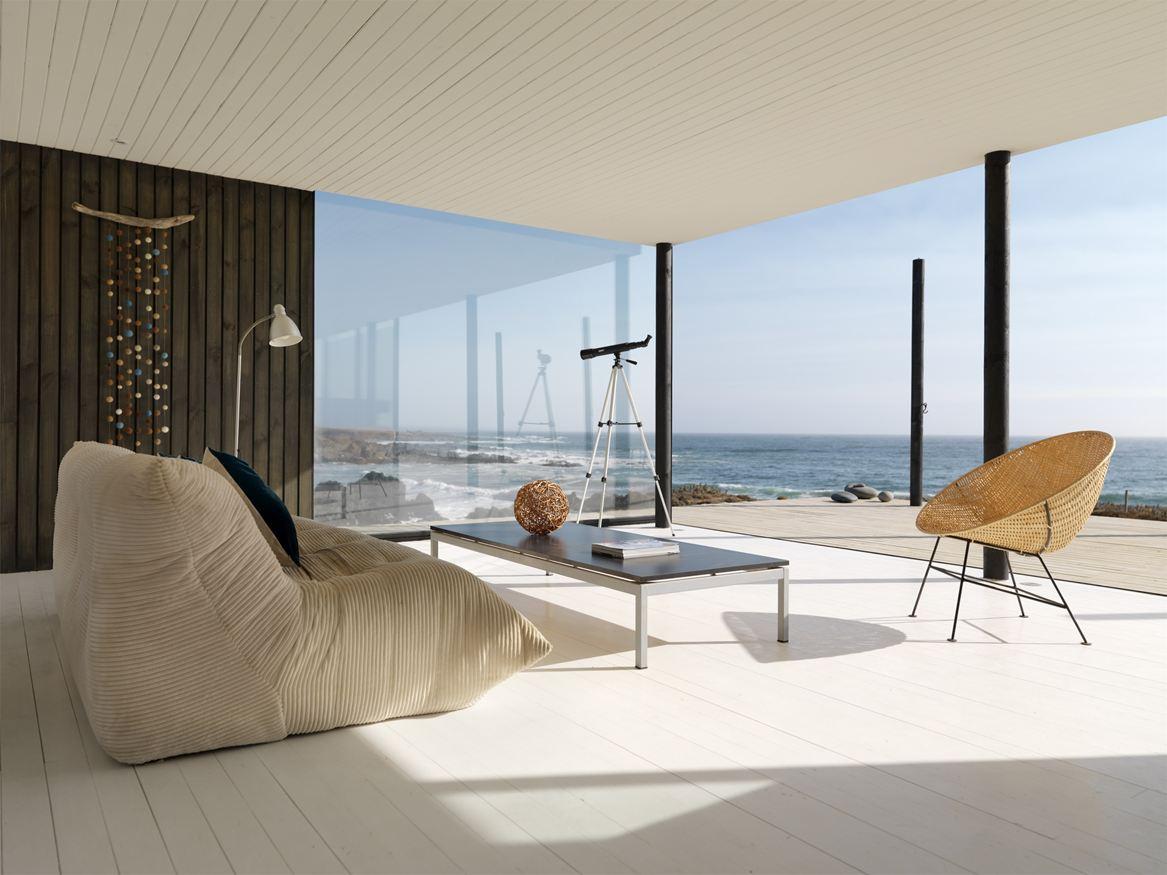 Casa w 01arq ideasgn for Casa minimal