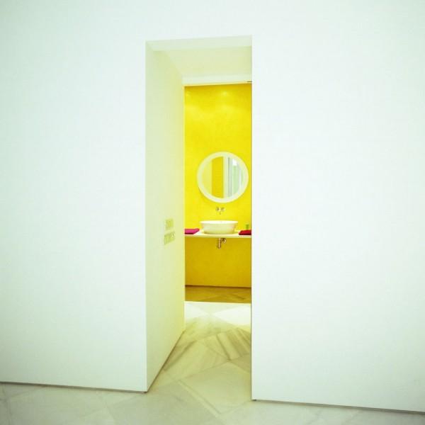 Casa de Retiro Espiritual private residence Spiritual Retreat idea+sgn in Seville by Emilio Ambasz 16