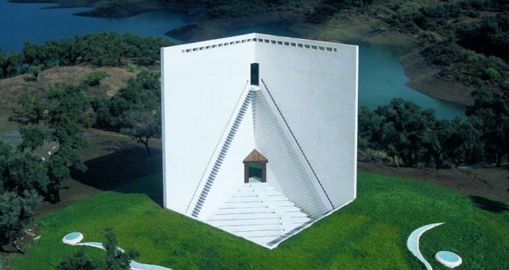 Casa de Retiro Espiritual / Emilio Ambasz